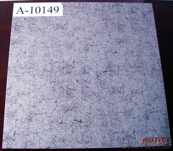 Fiberglass Wall Panel with Low Density