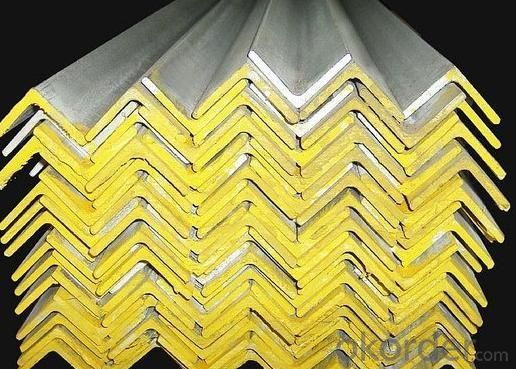 Best Quality for 304 Equal Stainless Steel Angles