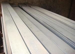 Stainless Steel Flats 316L