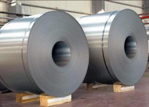 Bright Anneal Cold Rolled Steel-EN10130