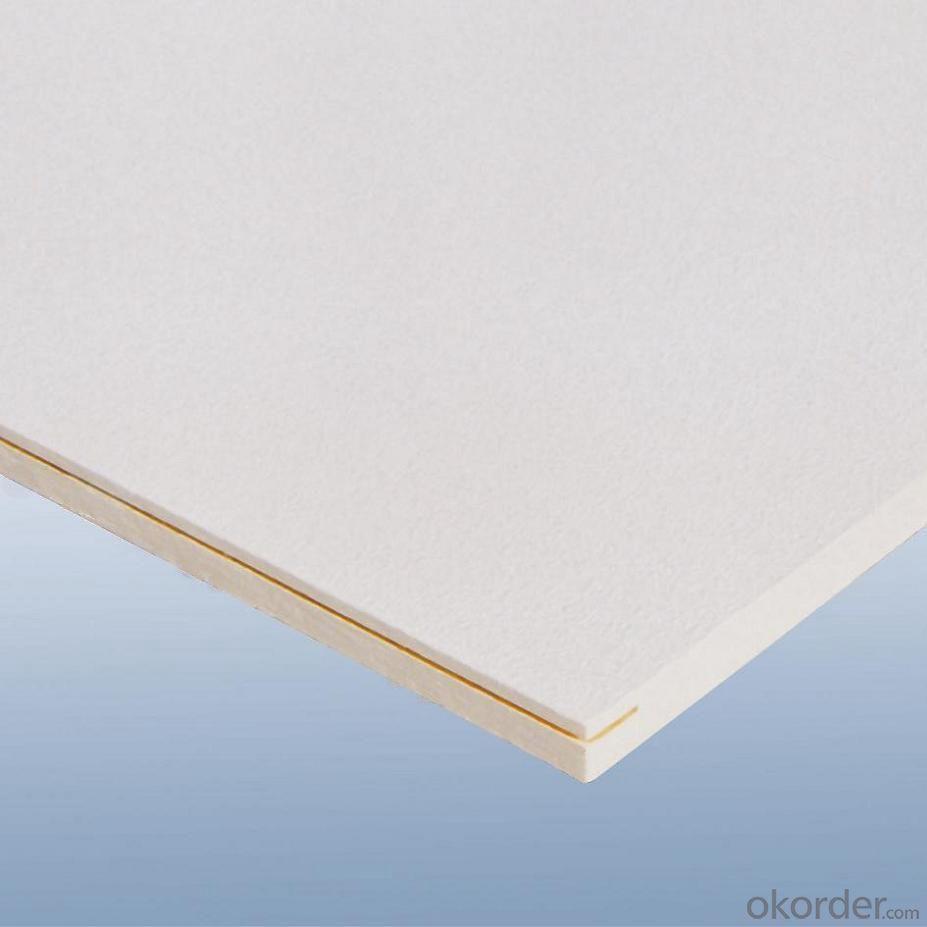 Fiberglass Ceiling Materials