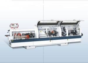 Automatic Edge Banding Machine