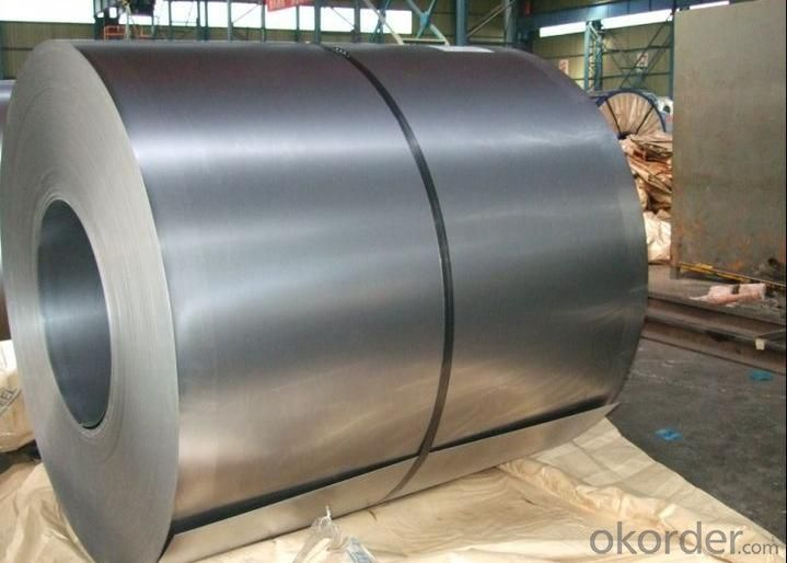 Black Anneal Cold Rolled Steel-Bright Finish