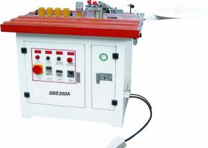 China Portable Manual Edge Banding Machine