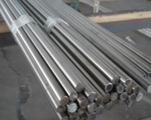 321 Stainless Steel Bar