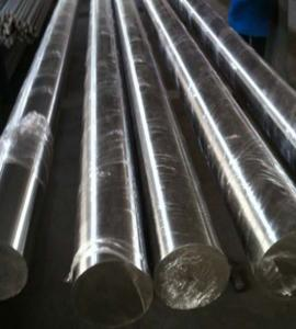 12X18H10T Stainless Steel Bar