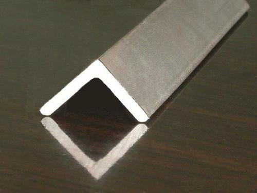 Stainless Steel Angles