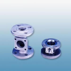 Customized Valve Body With High Quality