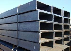SUS304 Stainless Steel Channel