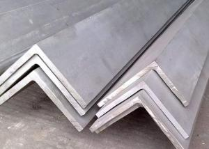 1.4301 Stainless Steel Angles
