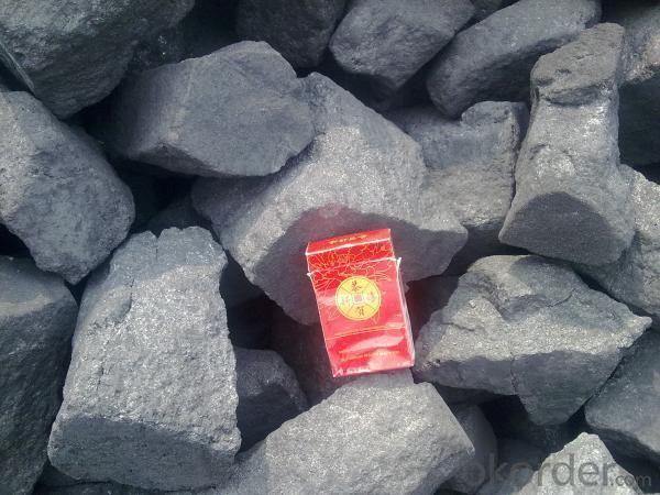 Foundry Coke Ash 10.5%