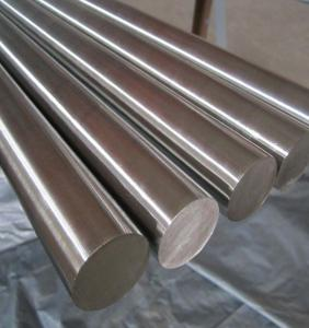316Ti Stainless Steel Bar