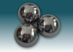 430 Stainless Steel Ball