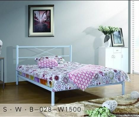 Princess Metal Bed PMB-01