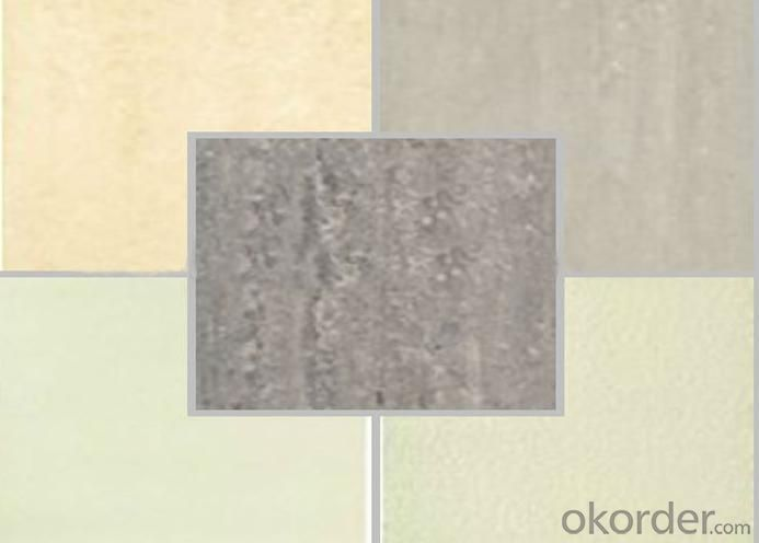 Floor Tile for Building Project Cement