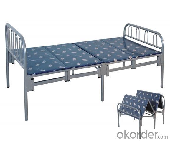Metal Folding Bed CMAX-F01