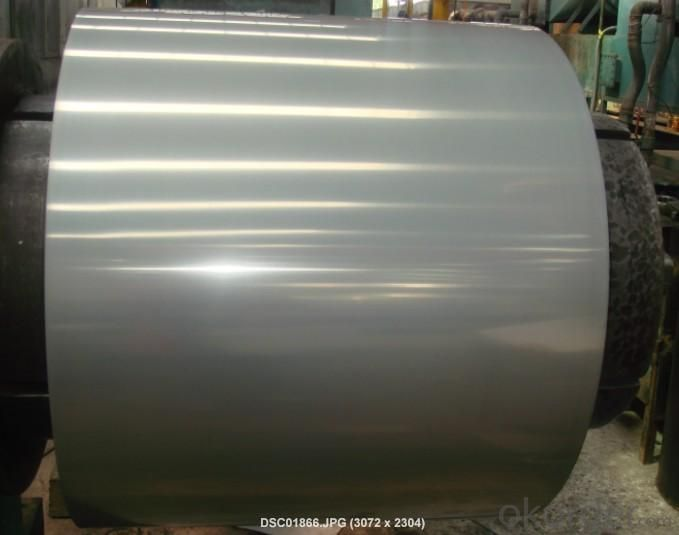 201 Stainless Steel Coil / Sheet