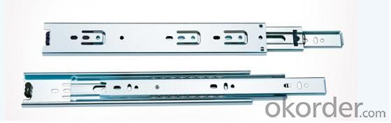 Drawer Slide 001