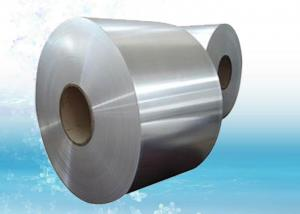 AISI 304 Stainless Steel Coil