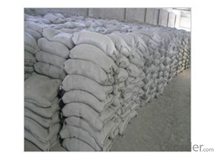 Sulphoaluminate Cement