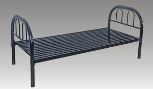 Heavy Duty Metal Single Bed CMAX-B01