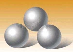 304 Stainless Steel Ball