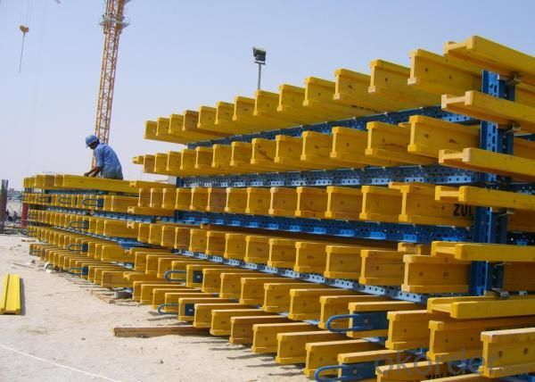 Premium Table Formwork System