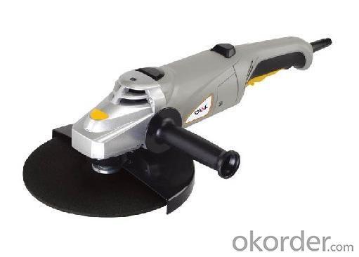 180/230mm Angle Grinder