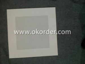 Fiber Cement Board for Decoration