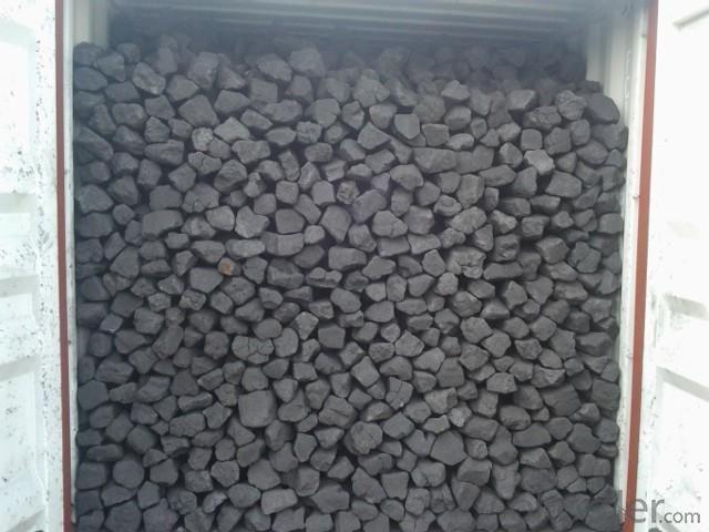 Foundry Coke Ash 10%