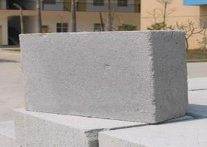 Hospital Building Wall Autoclaved Areated Concrete Block