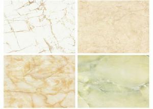 Floor Tiles/Standard Size Polished Glazed Cement Tile