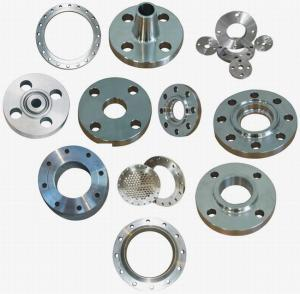 Stainless Steel Socket Welding Flange