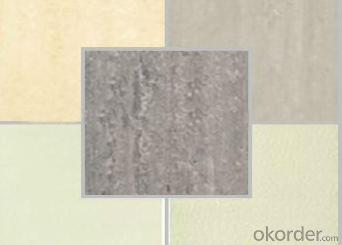 Floor Tile for Building Project Cement Tile