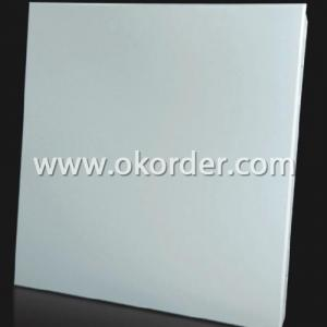 Aluminum Solid Ceilings for exporting