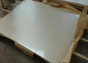 AISI202 Stainless Steel Sheet