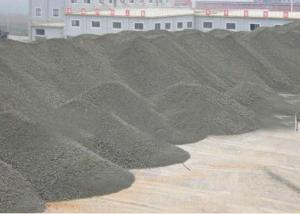 Export Silicate Cement