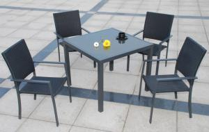 Garden Dining Set (DT037)