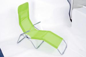 Steel Sling Beach Chair