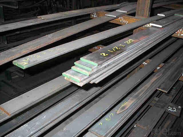 Spring Steel