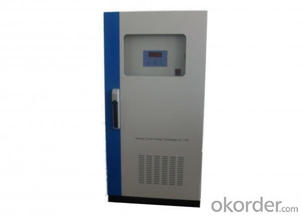 CNBM Solar Home System CNBM-K9 (10KW)
