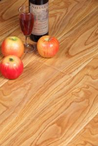 Good Quality Laminated Flooring