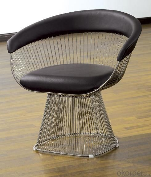 Wire Mesh Leisure Chair OF018