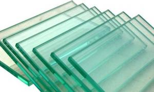 Clear Sheet Glass