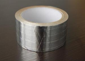 Aluminum Foil Tape T-FSK7150W
