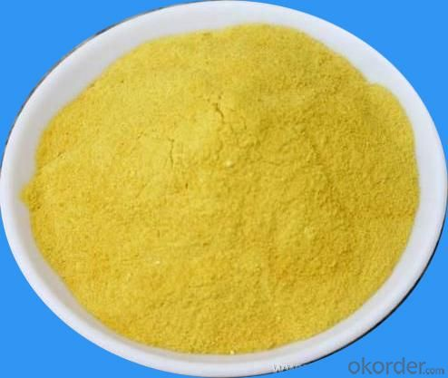 30% Purity AL2O3 Polyaluminium Chloride (PAC)