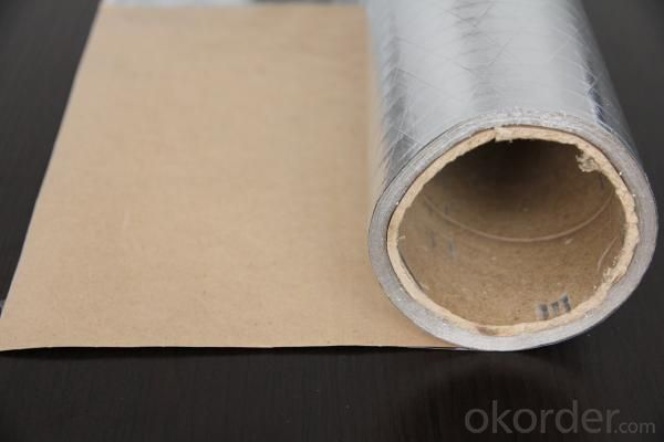 Aluminium Foil Facing; FSK-R7160A