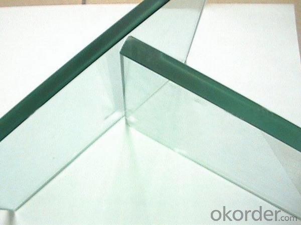 Borosilicate Float Glass-1