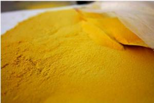 High-Quality Polyaluminium Chloride/PAC For Water Treatment