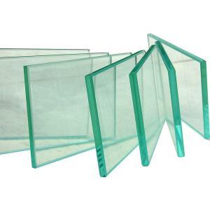 Sheet Glass 2.0mm